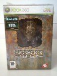 BioShock Collector's Edition (framsida)